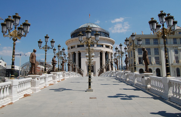 How to Make the Most of Macedonia Travel