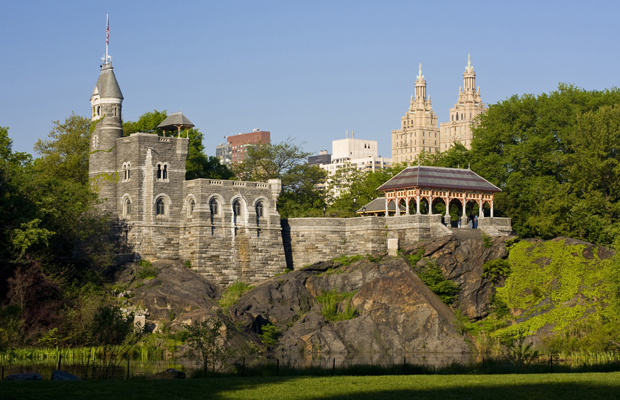 Free Walking Tours of Central Park