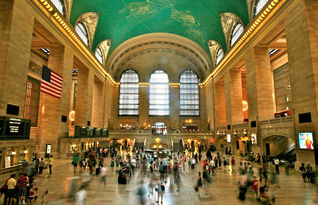 NYC Tourist Spots that Locals Love