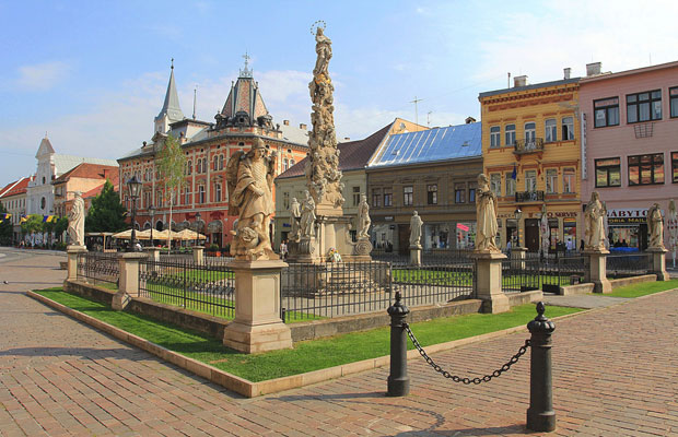 Beautiful Things to do in Slovakia
