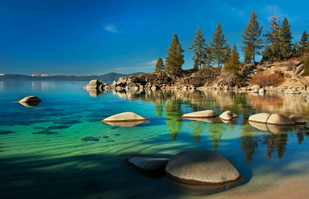 Local's Guide to Lake Tahoe