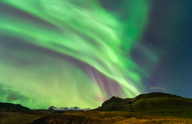 How to see the Aurora Borealis, Northern Lights