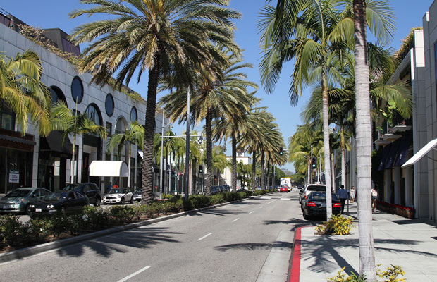 Car Free LA Beverly Hills