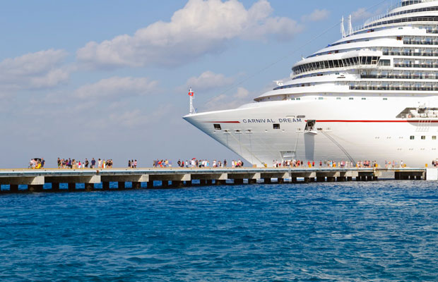 Carnival Cruise Guarantee