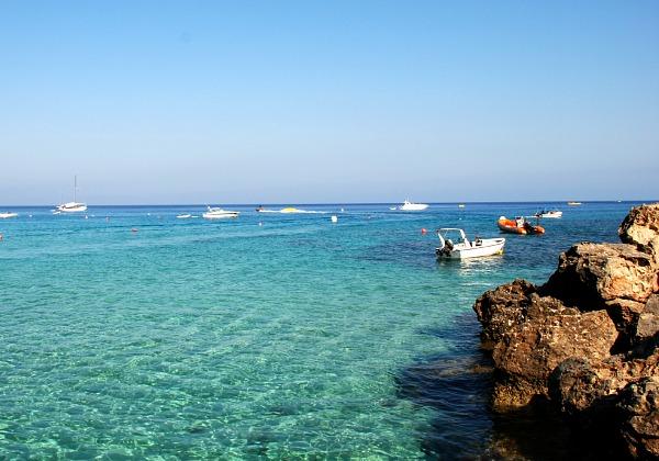 Protaras, Cyprus/iStock