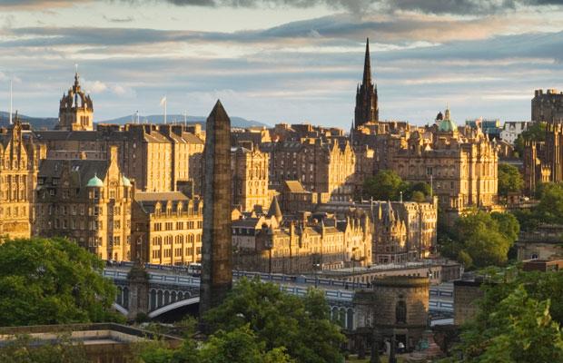 Edinburgh-istock