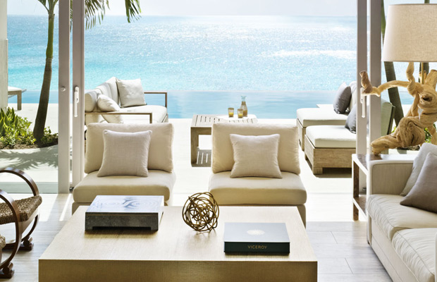 Viceroy Anguilla Resort Deal