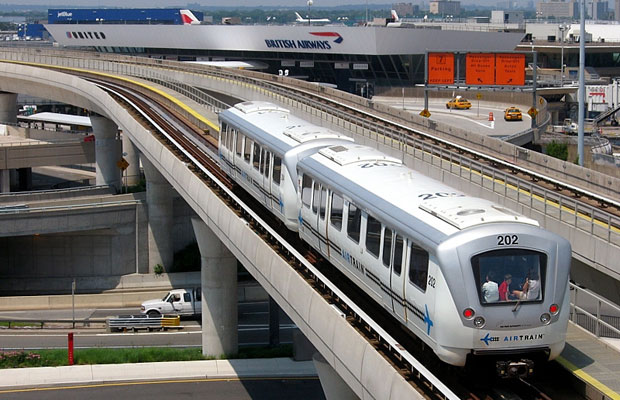 Getting to JFK Without AirTrain