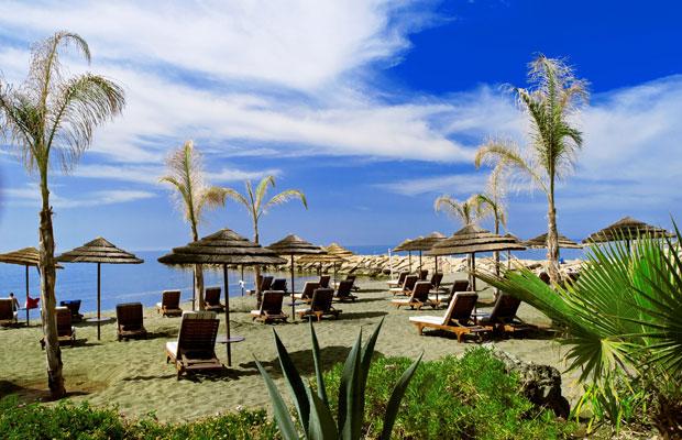 Limassol Cyprus Escape