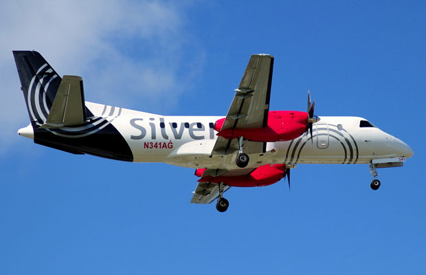 Silver Airways SunPac