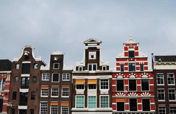 Amsterdam London Eurostar
