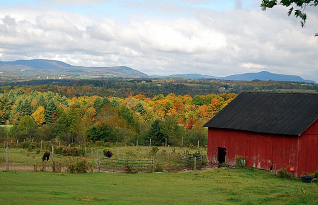 Burke Vermont