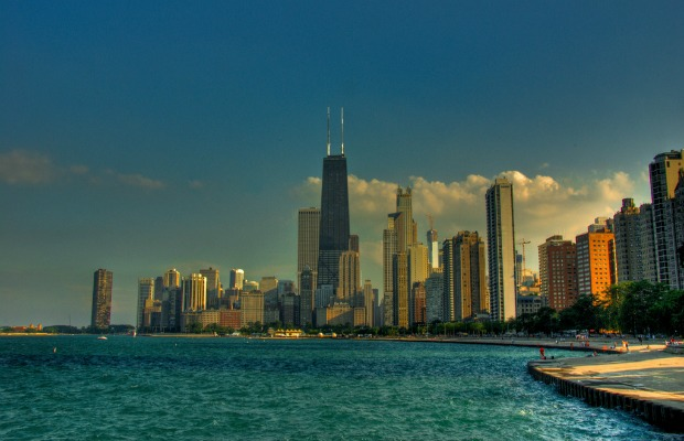 Chicago-skyline-by-bryce_edwards