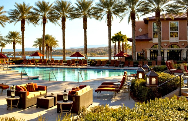 Las Vegas - Westin Lake Las Vegas Resort
