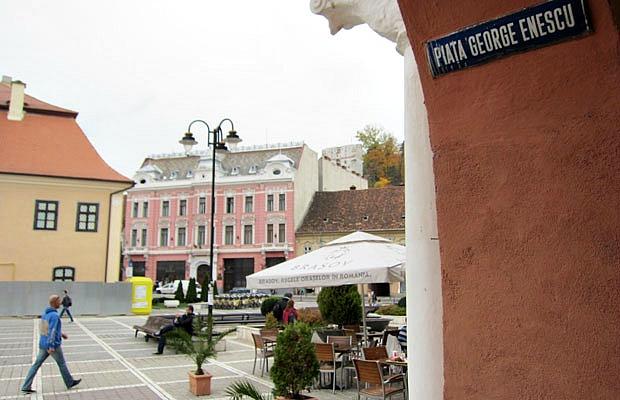 Romania Brasov