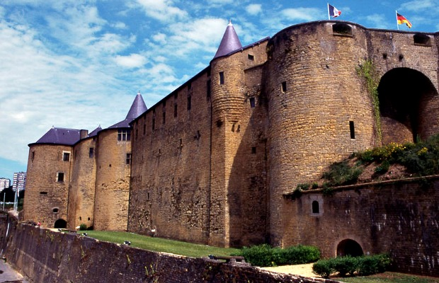 France, Castle, Chateau