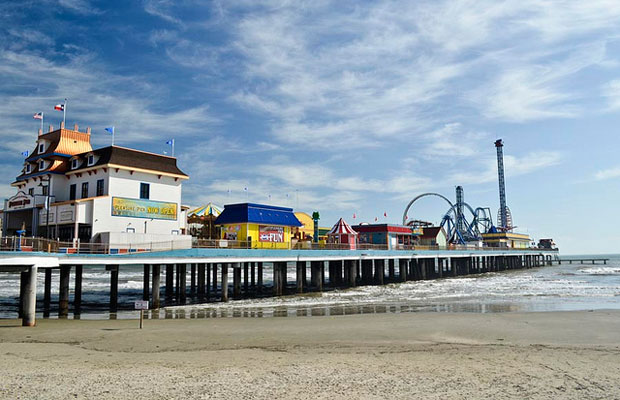 The Best of Galveston on a Budget