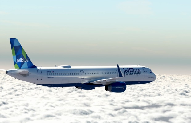 JetBlue, airline