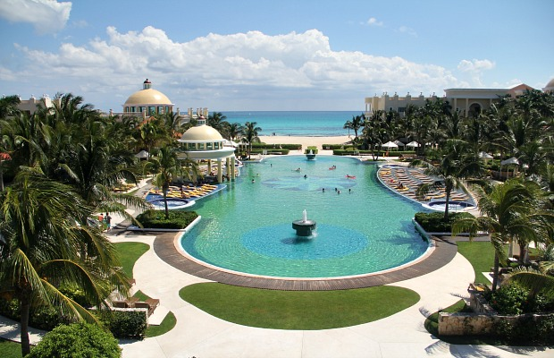 IBEROSTAR Grand Paraiso, Riviera Maya