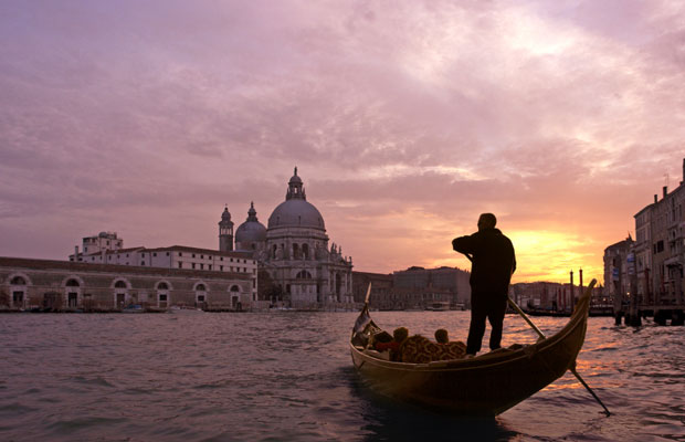 Venice-cruises