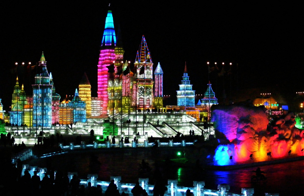 Harbin-snow-and-ice-festival1