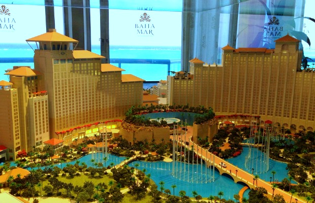 New Baha Mar Resort, Bahamas