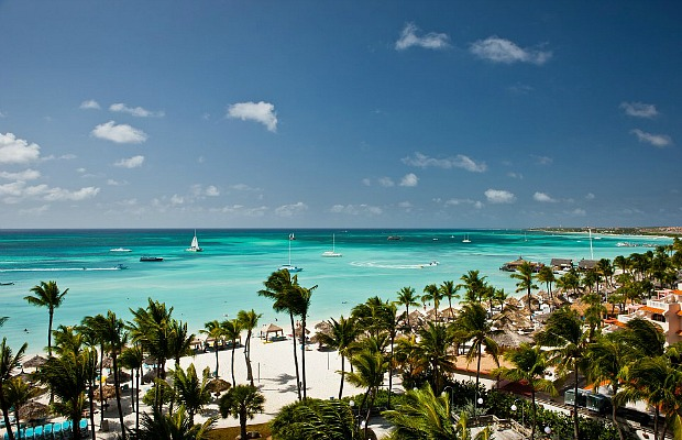 Facebook/Hyatt Regency Aruba Resort Casino & Spa