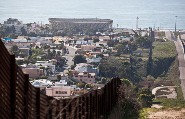 Could Flying out of Tijuana Make Your Trip Cheaper?