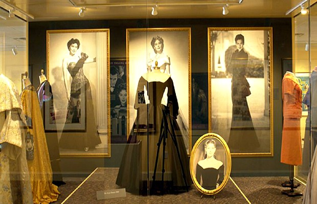 Ava Gardner Museum, North Carolina