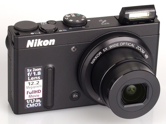 Nikon Coolpix P330 - a great affordable camera for travel