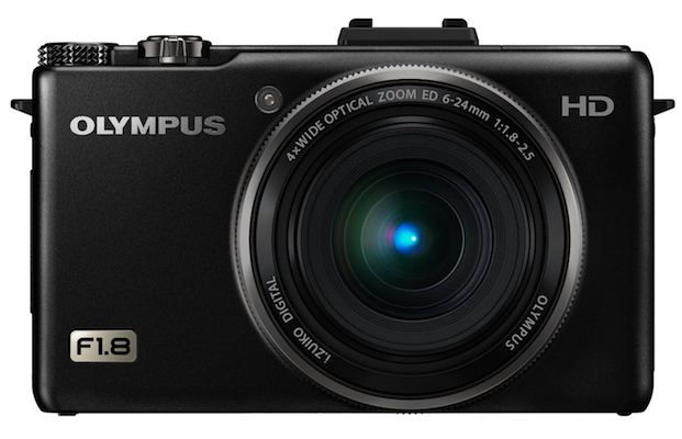 olympus stylus xz-1 - one of the best cheap point and shoot cameras for travel