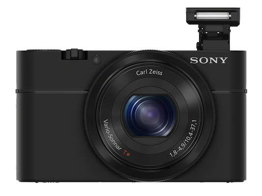 sony cyber-shot rx100 - one of the best cheap point and shoot cameras for travel