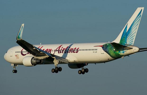 Carib-airlines