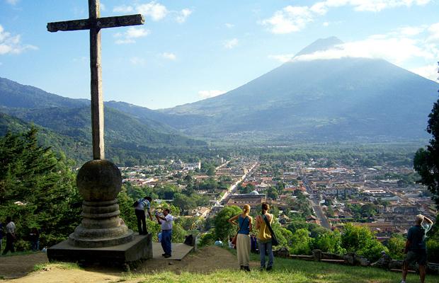antigua guatemala - ixchel spanish school - 620