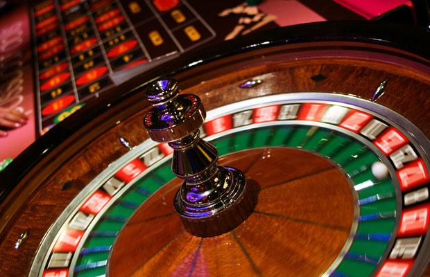 Casinos-roulette