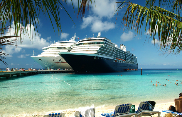 Grand Turk cruise - Gregory Runyan