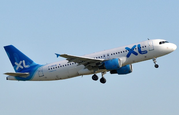 XL Airways reviews