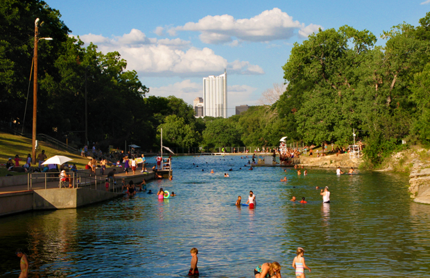 barton springs pool - austin texas - wikimedia commons - 620