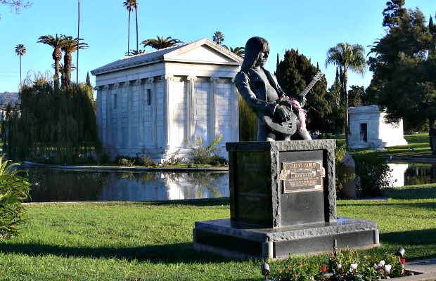 hollywood forever 1