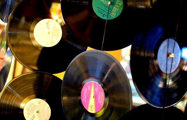 vinyls - steve snodgrass - 620