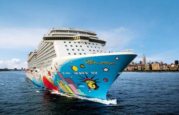 breakaway - norwegian cruise line - 620