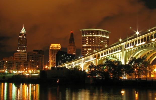 Cleveland 1