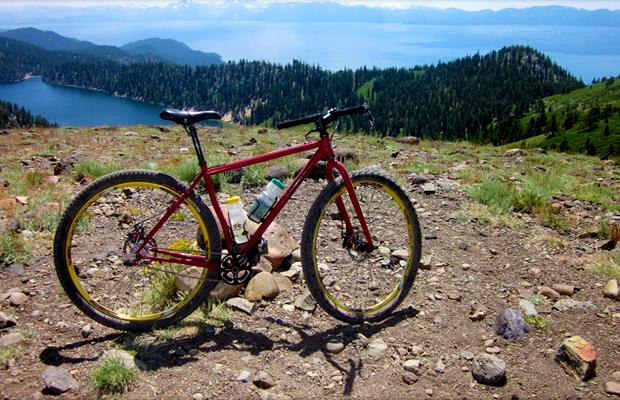 Tahoe Rim Trail - Jeff Moser - 620 - 2