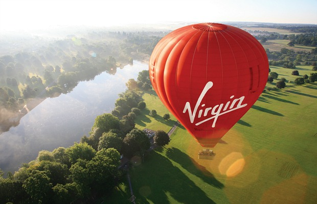 Virginballoon