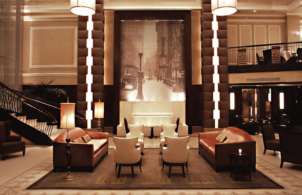 boutique hotels - the carlton - marriott autograph collection - new york city - 620
