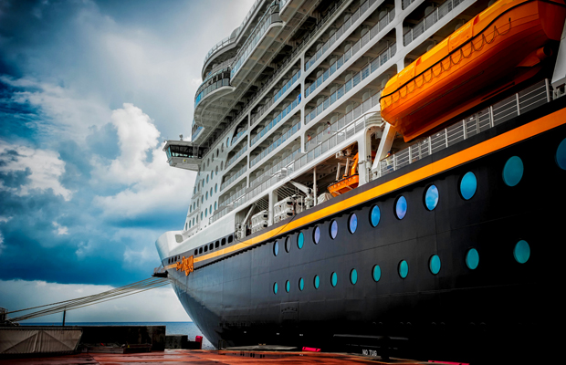 cruise ship - Christian Lambert Photography - 620