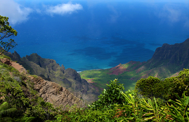 Hawaii-islands-kauai