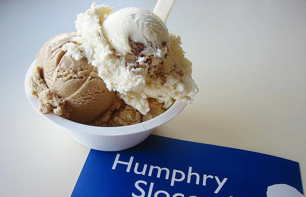 humphrey slocome
