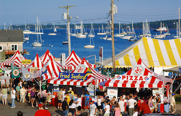 maine lobster festival - rockland - flickr-manray3 - 620