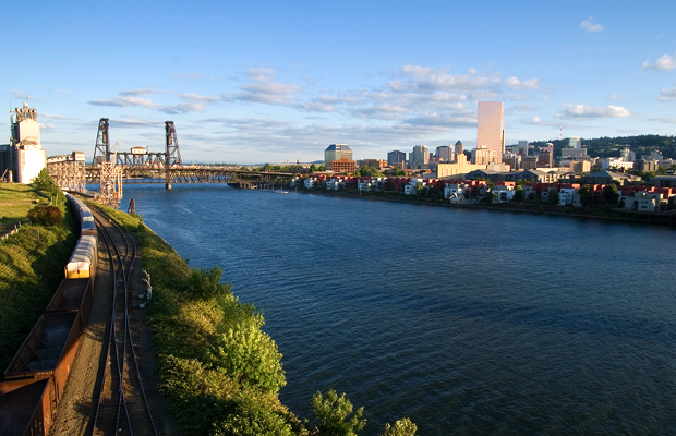 portland, a great vacation on the cheap